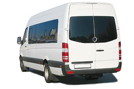 Van Conversions London Romford Essex UK