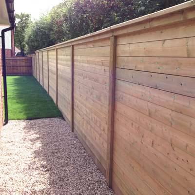 Fencing & Gates – Design & Installations Essex