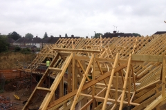 Evesham Roof