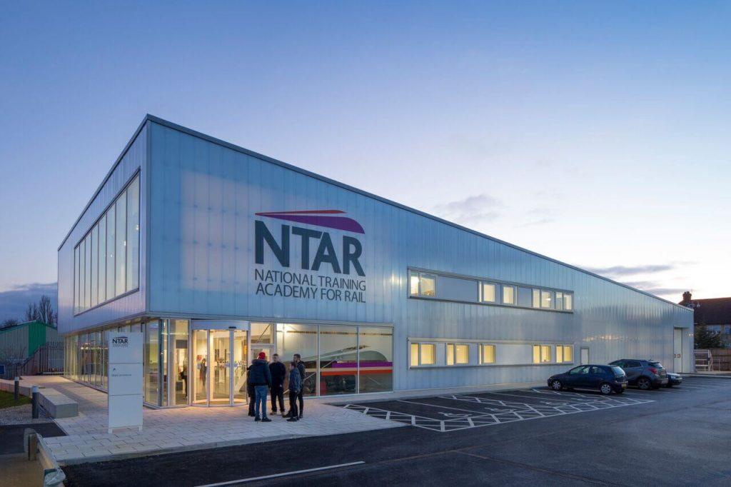 Siemens Academy NTAR Northampton