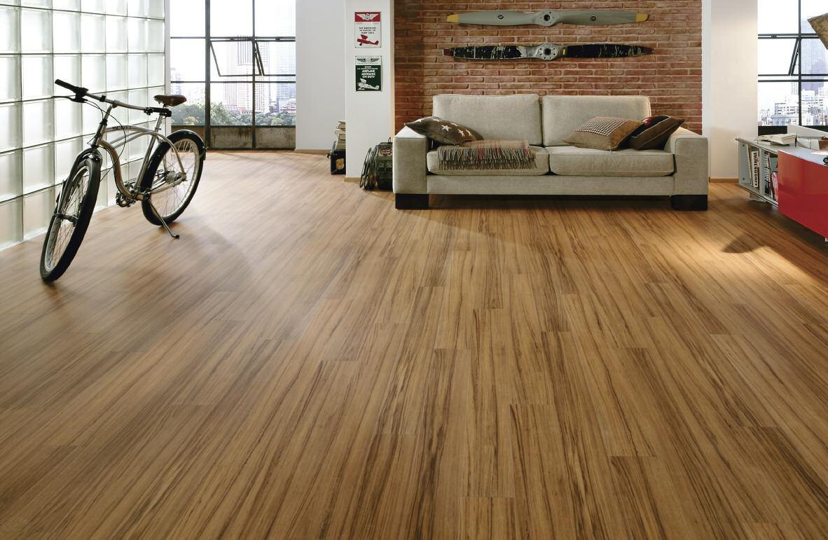 lam flooring