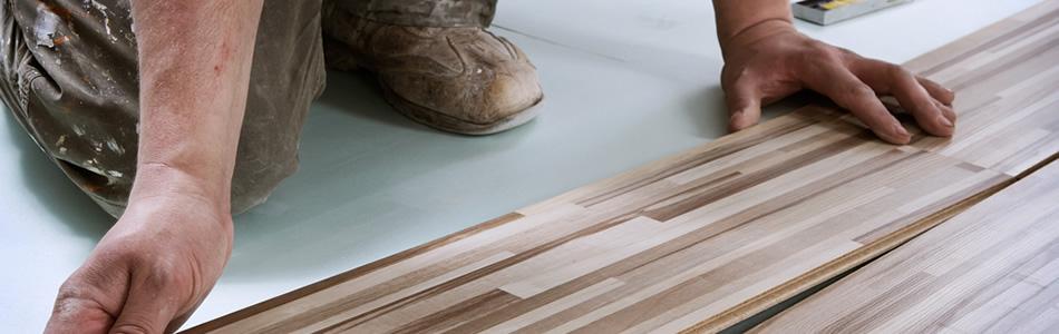 laminate flooring in Maldon