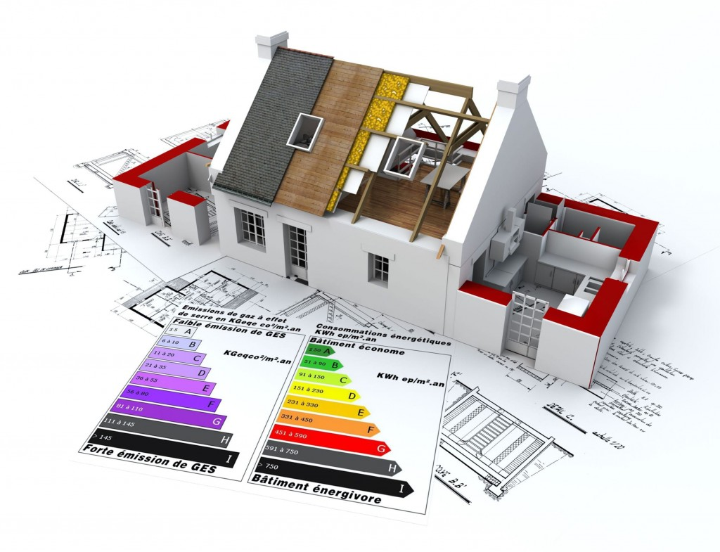 Increasing Your Home's Energy Efficiency – JMD Solutions Limited